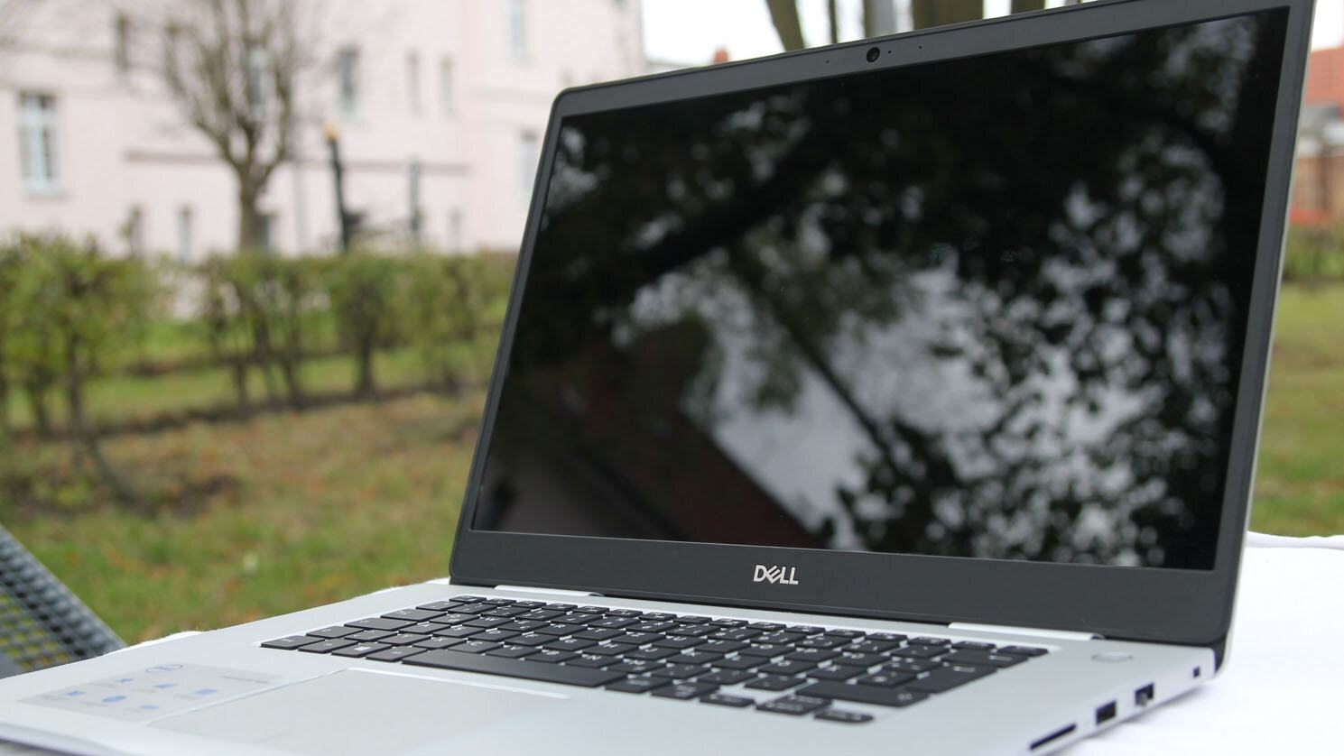 Dell Inspiron 7570 N5I5102OW 15,6 inch