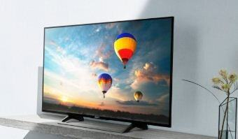 Android TV Sony 4K 55 inch KD-55X8000E / S