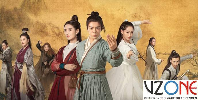 Collection of 8 hottest Chinese historical movies 2019 on the screen today 1
