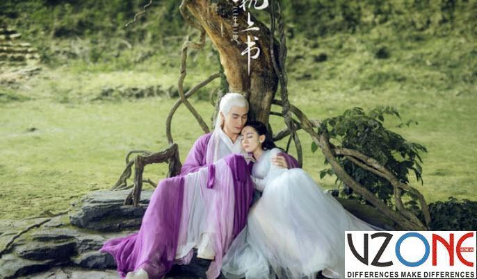 Collection of 8 hottest Chinese historical movies 2019 on the screen today 6