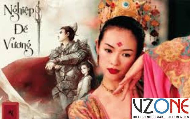 Collection of 8 hottest Chinese historical movies 2019 on the screen today 7