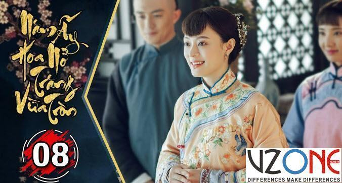 Collection of 8 hottest Chinese historical movies 2019 current screen 13