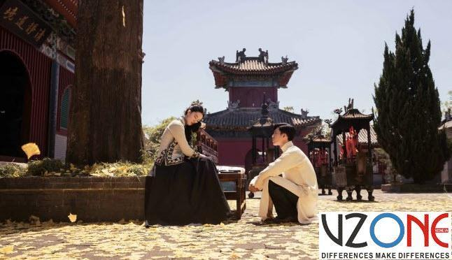 Collection of 8 hottest Chinese historical movies 2019 current screen 15